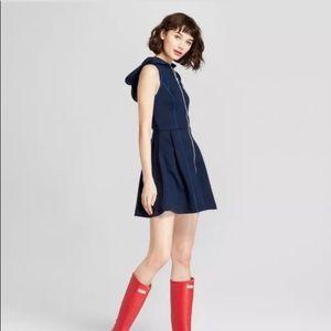 Hunter Scuba Mini Dress for Target